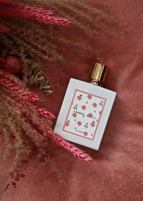 Le Parfum JANNE MILL